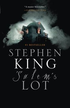 by Stephen King ISBN: 9780307743688 Ben Mears has returned to Jerusalem's Lot in hopes that exploring the history of the Marsten House, an old mansion long the subject of rumor and speculation, will h