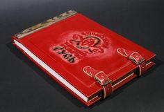 Купить Книга отзывов, со сменным блоком в интернет магазине Делаем подарки