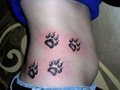 Tattoo Set Tatzen Anker Sterne