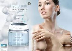 NEW • Hyaluronic Hydro-Gel Power Mask Set