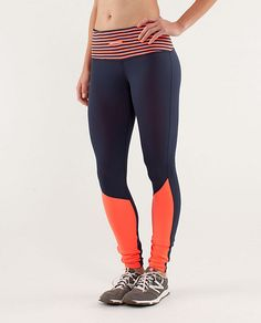 Hands down the most comfortable/warm running pants. ever.