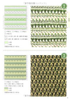 tunisian crochet pattern i want to try