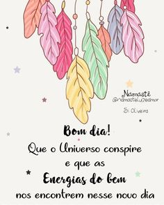post by Namastê Portuguese Quotes, New Years Eve Party, Positive Vibes, Positivity, Memes, Instagram Posts, Reiki, Angel, Wallpapers