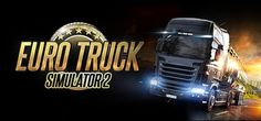 free Download Full Version Ps game & Software: Euro Truck Simulator 2 free download full pc game