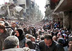 Syria - 2014