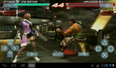 Tekken 7 Apk Free Download Full Android Fighting Game
