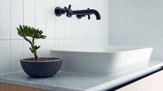 Underground movement: How the subway tile conquered the world of design