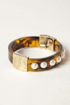 Bauble Bar // Anthro collaboration cute bangle