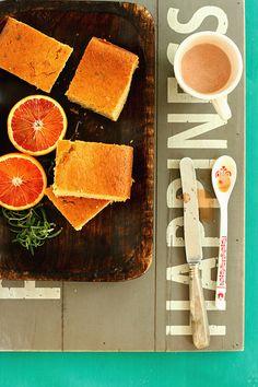 Blood Orange Cake | Everyday Cooking