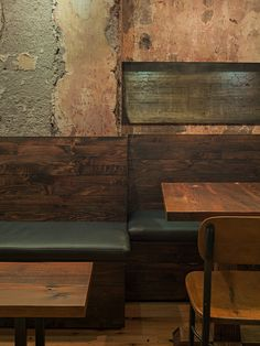 Tria Taproom | Assimilation Design Lab LLC | Archinect