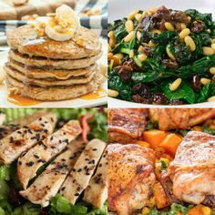 43 Best Post-Workout Meals for Faster Results