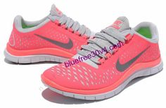 Nikes are the only athletic shoes I can wear - and luckily I love them :)