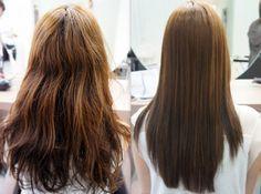 Muitas pessoas querem o cabelo mais liso, menos rebelde, e principalmente sem aquele frizz, que o cabelo ganha por causa da humidade.O ideal é fazer um alisamento caseiro, é muito fácil de fazer, hidrata o cabelo, e pode ser usados por todos. Como todos os alisamentos naturais os efeitos são …