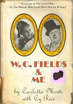 W. C. Fields & Me by Carlotta Monti et al., http://www.amazon.com/dp/0139444548/ref=cm_sw_r_pi_dp_7vanvb10G3BFT