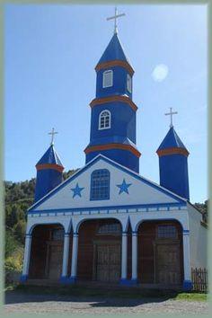 CHILE CHILOE