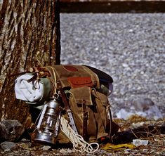 Frost River Isle Royale Bushcraft Packs waxed canvas packs
