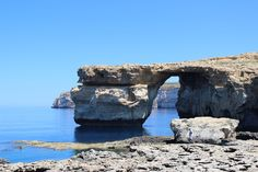 Free Image on Pixabay - Azure Window, Malta, Gozo, Ocean Ligne Bus, Malta Gozo, Island Girl, Countries Of The World, Night Life, Travel Photos, Countryside, Travel Inspiration, Places To Go