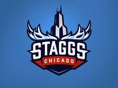 Logo Design Inspiration: 100+ Sport Club Logos|iBrandStudio