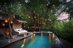 Peaceful and elegant