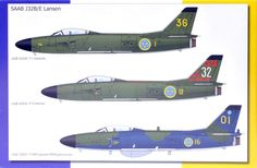 Tarangus Kit No. TA7202 - Saab J.32B/E Lansen Review by Mark Davies