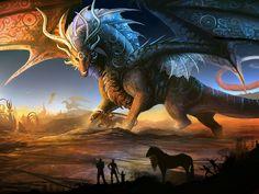 dragon-guard-28061.jpg (1600×1200)