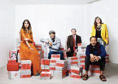 RUKH magazine : Hachemi Ghozali, ou la renaissance du monde arabe