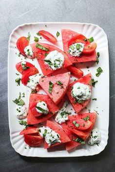 The ultimate summer snack that you can make NOW