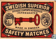 safety matches - Google Search