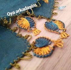 İgne oyasi yazma modelleri Elsa, Crochet Earrings, Beads, Lace, Jewelry, Embroidery, Beading, Jewlery, Jewerly