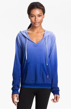 Hard Tail 'Girly' Hoodie available at Nordstrom