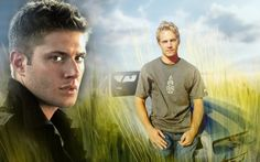 Fast and the Furious / Supernatural fanart banner #2 by Miss Piggy