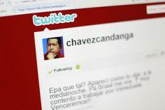 Presidentes de América latina encanta Twitter – y que no es una buena cosa