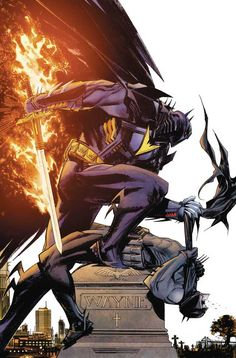 Batman: Curse of the White Knight - Arkham Knight by Sean Gordon Murphy * Marvel Comics, Arte Dc Comics, Marvel E Dc, Comic Book Characters, Comic Character, Comic Books Art, Batman Kunst, Batman Art, Batman Vs Superman