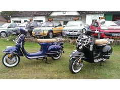 LEXMOTO MILANO Scooter 125 Scooter Retro Scooter, Used Bikes, Mopeds, Vespa, Scooters, Motorbikes, Wasp, Hornet
