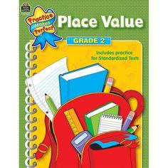 PLACE VALUE GR 2 PRACTICE MAKES