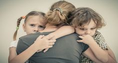 How to Help Your Child Cope with Grief, Depression, Anxiety, Divorce, etc Anxiety In Children, My Children, 7 Stages Of Grief, Burn Out, Survival Mode, Postpartum Depression, Separation Anxiety, Social Anxiety, The Victim