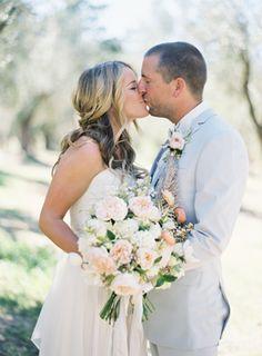 French Inspired Sonoma Valley Wedding   French Wedding Ideas