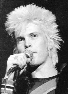 Billy Idol, I Have A Crush, Black N White, Beautiful People, Lynch, Grunge, Babe, Musik, Black White