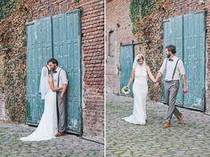WOW, war das eine Traumhochzeit. Noch immer bin ich ganz hin und weg. Ich bin verliebt in die Beiden. Schon im letzten Jahr hatte ich das Vergnügung die standesamtliche Trauung von Kim & Benni begleiten zu dürfen. Und da hatten wir schon 'ne Menge Spaß. Aber die Hochzeit letzten Samstag hat…