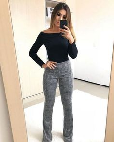 c4a893e6a1488c Perfect work outfits for office women ideas 12