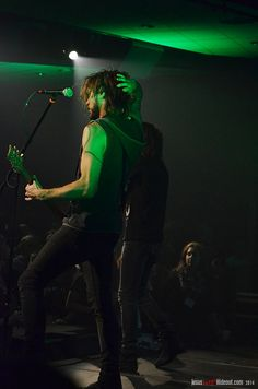 Disciple Fall Tour 2014- Josiah !!!! From the back!!