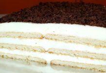 Túrótorta sütés nélkül, ha van otthon egy kis keksz és túró, te is könnyen elkészítheted! Vanilla Cake, Desserts, Food, Vanilla Sponge Cake, Meal, Deserts, Essen, Hoods, Dessert