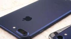 Aparecen supuestas fotografías del iPhone 7 en color negro espacial