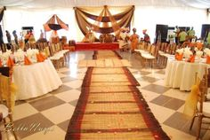 African Traditional Wedding Decor Ideas is best Wedding Decorations inspirations. African Traditional Wedding Decor Ideas tagged as Wedding Decoration, wedding themes. African Traditional Wedding Decor Ideas upload on February 2016 by . African Wedding Theme, African Theme, Wedding Themes, Wedding Decorations, African Weddings, Nigerian Weddings, Wedding Ideas, Wedding Colors, Trendy Wedding