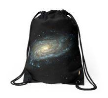Cosmos Galaxy Drawstring Bag
