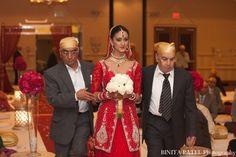 indian wedding ceremony bride http://maharaniweddings.com/gallery/photo/9017