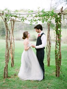 Bright Star Butterfly Inspired Shoot {Marta Locklear Photography}