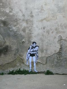 Street Artists: LEO