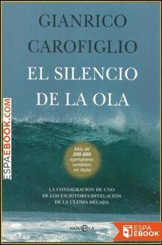 El silencio de la ola descargar libro epub