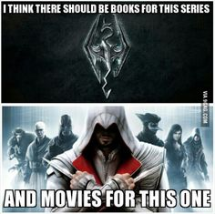 Who else agrees?